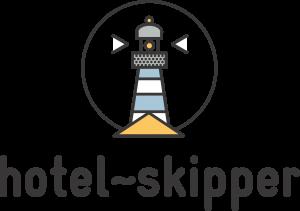 logo hotel skipper hd controle gestion hotel